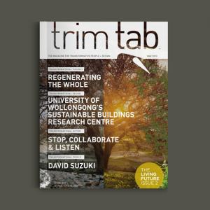 Trim Tab v.17 cover