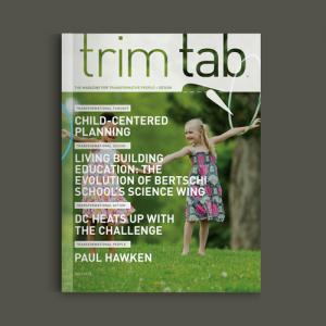 Trim Tab v.18 cover