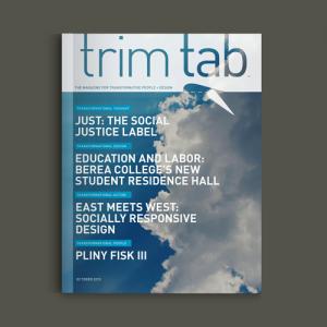 Trim Tab v.19 cover