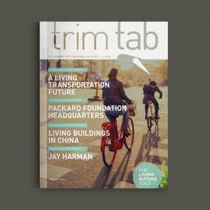 Trim Tab v.20 cover