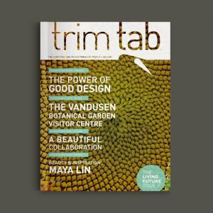 Trim Tab v.21 cover