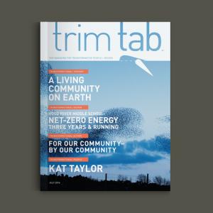Trim Tab v.22 cover