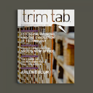 Trim Tab v.23 cover
