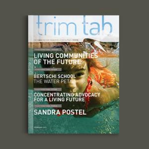 Trim Tab v.24 cover