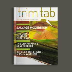 Trim Tab v.26 cover