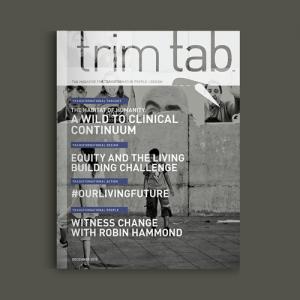 Trim Tab v.27 cover