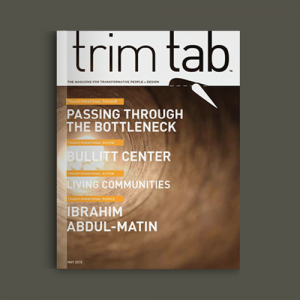 Trim Tab v.25 cover