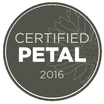Petal Certified