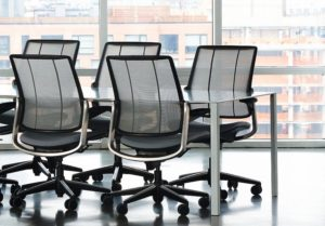 Humanscale Receives Manufacturer's Visionary Award