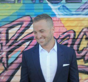 LF18 Speaker Profile: Joel Cesare of the City of Santa Monica